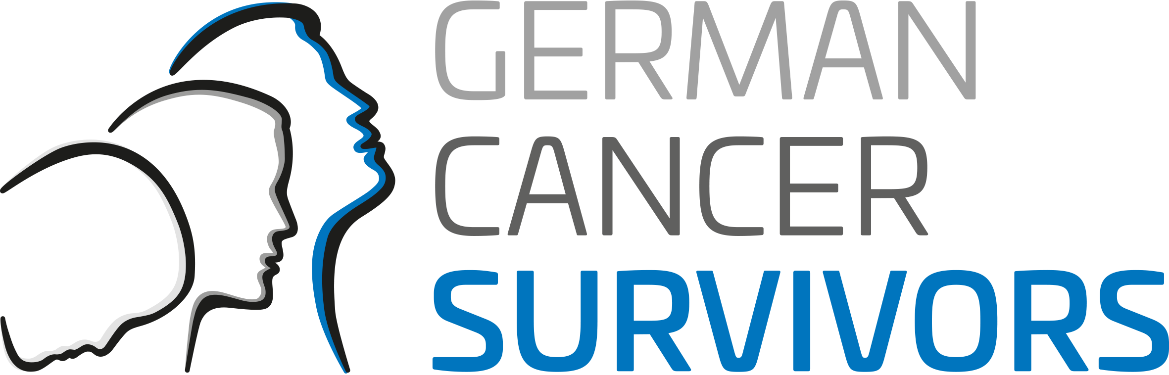 Logo German Cancer Survivors